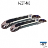 I-ZET 18 MM METAL MAKET BIÇAĞI (İTHAL)