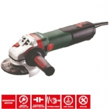 METABO WBA 12-125 QUICK - 1.250 W - 125 MM AVUÇ TAŞLAMA