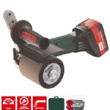 METABO S 18 LTX 115 SET 5.2 - 18 V - 5.2 A AKÜLÜ MOB ZIMPARA
