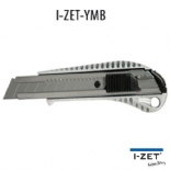 I-ZET 18 MM METAL MAKET BIÇAĞI (YERLİ)