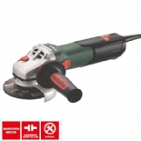 METABO - W 9-115 QUICK - 900 W - 115 MM AVUÇ TAŞLAMA