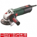 METABO - WEV 15-125 QUICK - 1.550 W - 125 MM AVUÇ TAŞLAMA