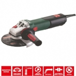 METABO - WEV 15-150 QUICK - 1.550 W - 125 MM AVUÇ TAŞLAMA