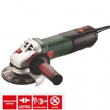 METABO - WA 12-125 QUICK - 1.250 W  - 125 MM AVUÇ TAŞLAMA